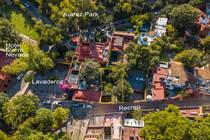 Lots and Land for Sale in Centro, San Miguel de Allende, Guanajuato $485,000