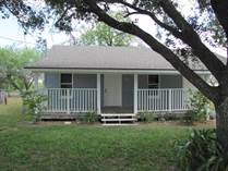 Homes for Sale in Lake Corpus Christi, Sandia, Texas $94,900