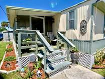Homes for Sale in South Titusville, Titusville, Florida $26,500
