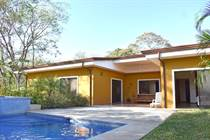 Homes for Sale in Villareal, Guanacaste $310,000