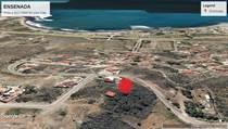 Lots and Land for Sale in Cibola Del Mar, Ensenada, Baja California $215,000
