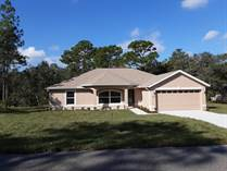 Homes for Sale in Royal Highlands Unit 5, Weeki Wachee, Florida $199,900