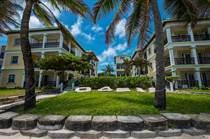 Condos for Sale in Boca Del Rio , Ambergris Caye, Belize $299,000
