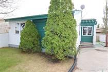 Homes for Sale in Regina, Saskatchewan $219,900