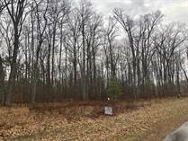 Lots and Land for Sale in Knowlton, Mosinee, Wisconsin $99,000