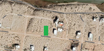 Lots and Land for Sale in Playa Encanto, Puerto Penasco/Rocky Point, Sonora $59,000