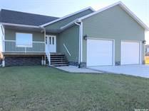 Homes for Sale in Hudson Bay, Saskatchewan $239,000