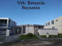 Homes for Sale in Estancia, Bayamon, Puerto Rico $150,000