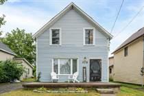Homes for Sale in Deseronto, Ontario $315,000