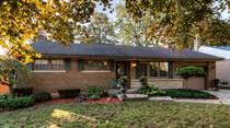Homes Sold in Uptown, Waterloo, Ontario $575,000