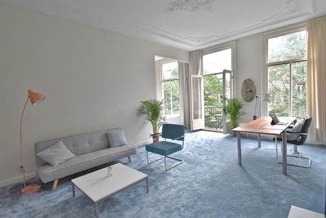 Henri Polaklaan, Suite P2# 283680057, Amsterdam