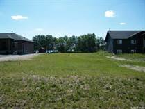 Lots and Land for Sale in Humboldt, Saskatchewan $89,900