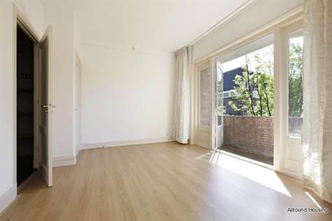 Jan van Eijckstraat, Suite 4500