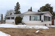 Homes for Sale in Barclay Hall Road, Dryden, Ontario $144,900