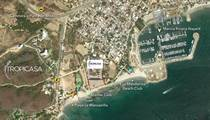 Lots and Land for Sale in La Cruz De Huanacaxtle, Nayarit $7,850,000