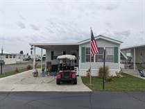 Homes for Sale in Good Life RV Resort, Bartow, Florida $33,750