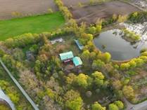 Farms and Acreages for Sale in Caledon, Ontario $4,950,000