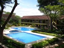 Condos Sold in Ocotal, Guanacaste $37,900