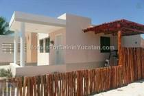 Homes Sold in Chelem, Yucatan $2,500,000