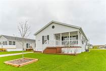 Homes Sold in Arthur, Ontario $285,900