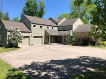 Homes Sold in Perth, Ontario $995,000
