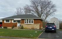 Homes Sold in Glendale Ave, St. Catharines, Ontario $519,900
