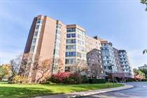 Condos Sold in Hill Crest, Richmond Hill, Ontario $579,000