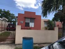 Homes for Sale in Bo.Campanillas, Toa Baja, Puerto Rico $58,500