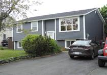 Homes for Sale in Mount Pearl West, Mount Pearl, Newfoundland and Labrador $349,900