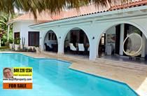 Homes for Sale in Seahorse Ranch, Sosua, Puerto Plata $800,000