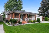 Homes Sold in Tecumseh, Windsor, Ontario $379,900