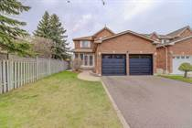 Homes for Sale in Ajax, Ontario $949,000