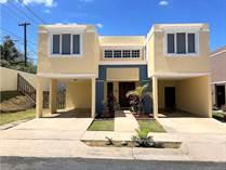 Homes for Sale in Estancia San Nicolas, Vega Alta, Puerto Rico $285,000