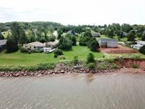 Lots and Land for Sale in Bedeque, Prince Edward Island $139,900