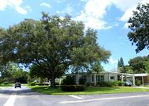 Homes for Sale in Camelot Lakes MHC, Sarasota, Florida $45,000