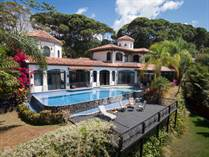 Homes Sold in Dominicalito, Puntarenas $825,000