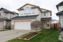 Homes for Sale in Klarvartten, Edmonton, Alberta $424,900