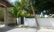 Homes for Sale in Los Corales, Bavaro, La Altagracia $130,000