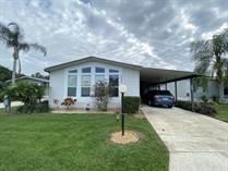 Homes Sold in Island Lakes, Merritt Island, Florida $70,000