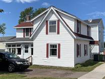 Homes for Sale in Summerside, Prince Edward Island $135,000