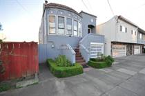 Homes for Sale in Sunset District, San Francisco, California $4,180
