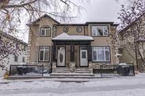 Homes for Sale in Tuxedo, Calgary, Alberta $399,900