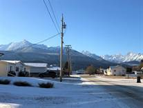 Lots and Land for Sale in Valemount, British Columbia $89,500