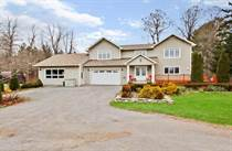 Homes for Sale in Osgoode, Ontario $1,125,000