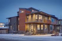Homes for Sale in West Hillhurst, Calgary, Alberta $929,900