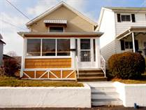 Homes for Sale in Pennsylvania, Jermyn, Pennsylvania $85,000
