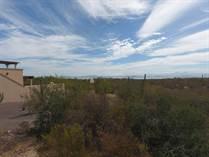 Lots and Land for Sale in El Centenario, Baja California Sur $45,000