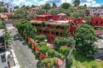Homes for Sale in Atascadero, San Miguel de Allende, Guanajuato $1,700,000
