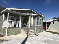 Homes for Sale in Countryside Village Mobile Home Park, Tampa, Florida $80,000