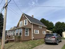Homes for Sale in Summerside, Prince Edward Island $192,700
